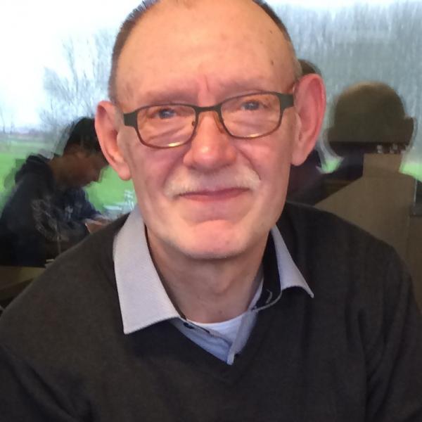 Paul Vande Kerckhove